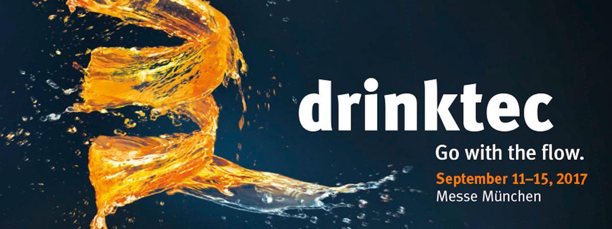 PDG Plastiques sera présent sur drinktec2017