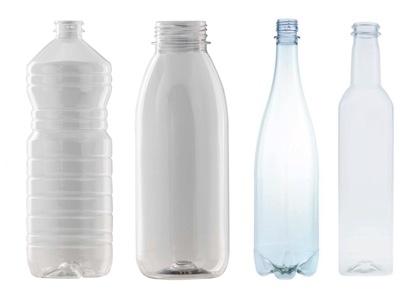 Bouteilles translucides PDG Plastiques
